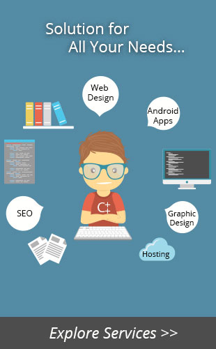 Website Design, Software Development and Other Services by Lucid Edge Tech Serv