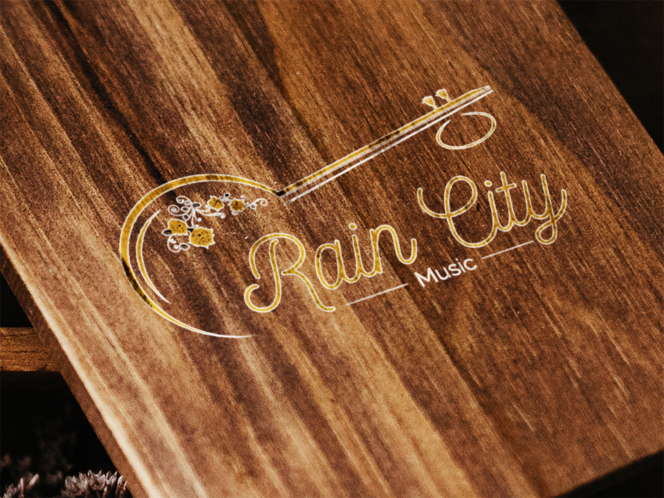 Rain City Music by Lucid Edge Tech Serv