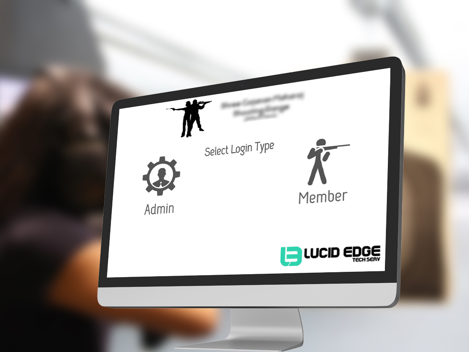 Shooting Range Manager by Lucid Edge Tech Serv